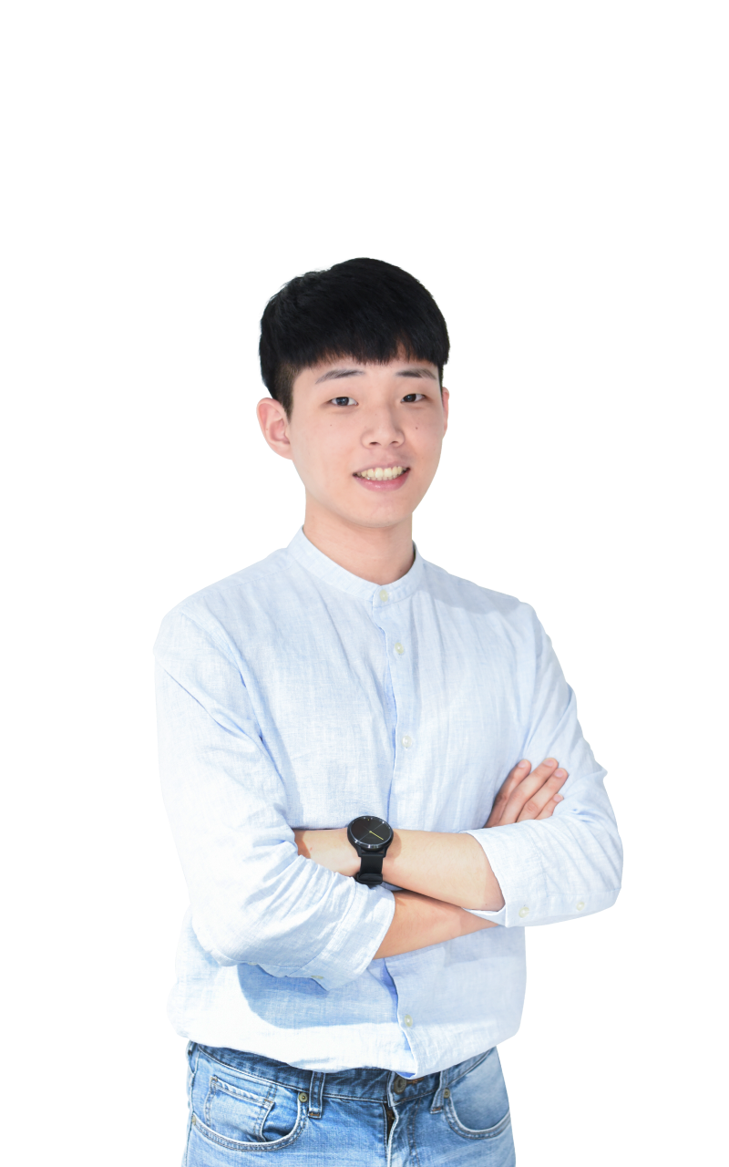 Isac Yoo