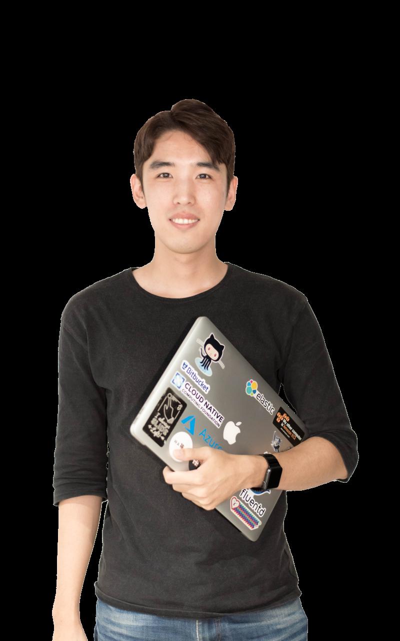 Liam Hwang